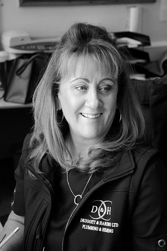 Debbie Taylor - Company Secretary