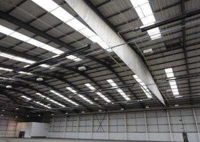Ex-Aldi Warehouse 4