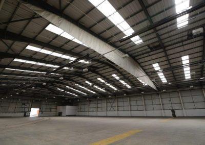 Ex_Aldi Warehouse 2