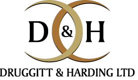 Druggitt and Harding