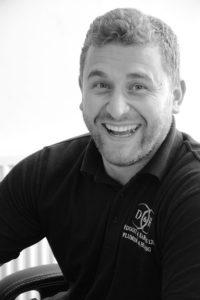 Gareth Taylor - Contracts Director