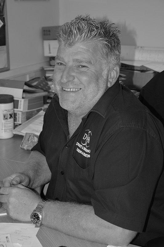 Glyn Taylor - Managing Director